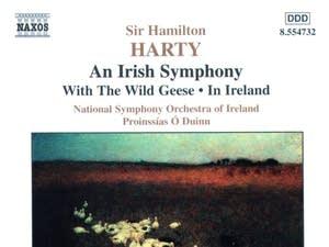 Hamilton Harty - In Ireland