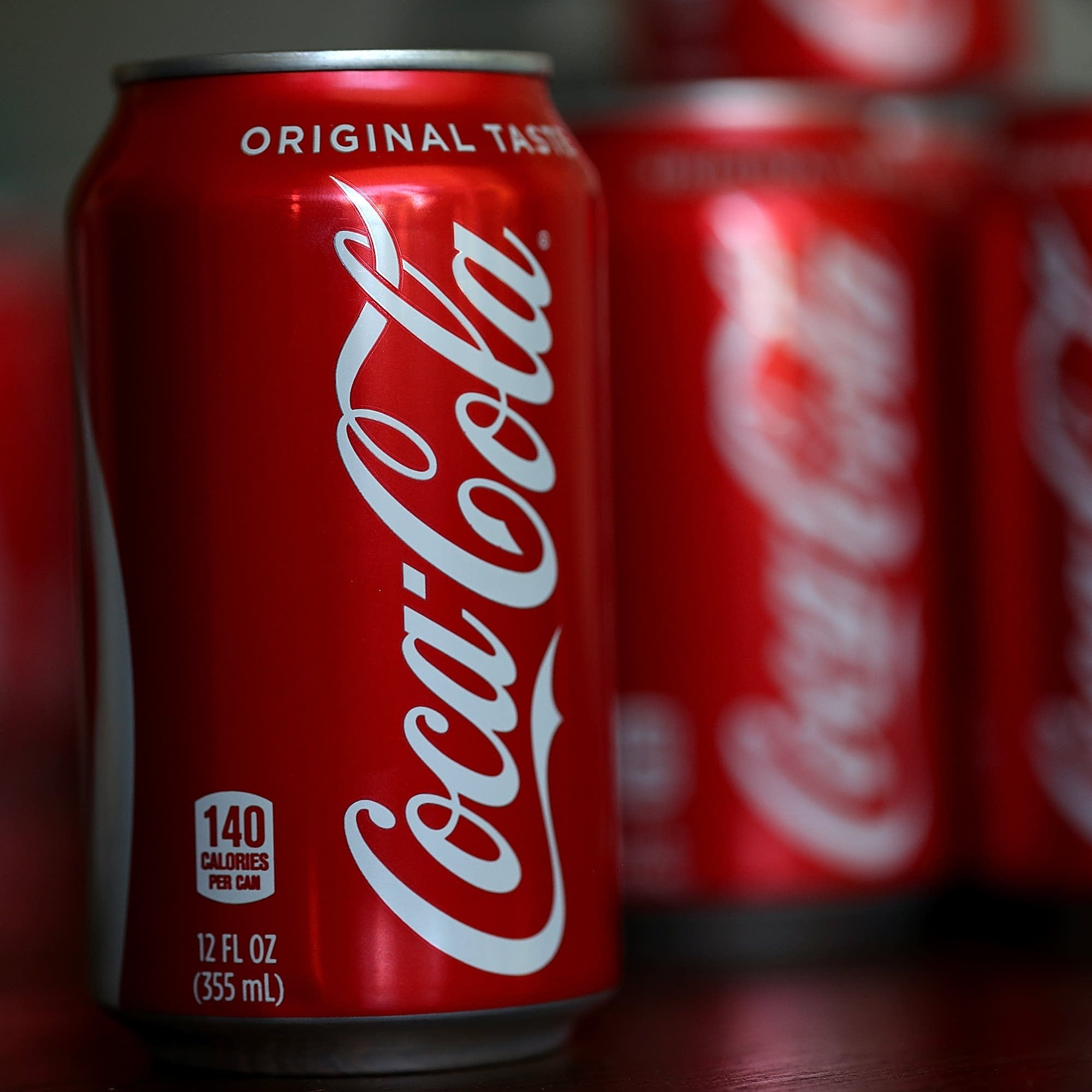 Ask A Sotan Why Do Minnesotans Call Soda Pop Mpr News