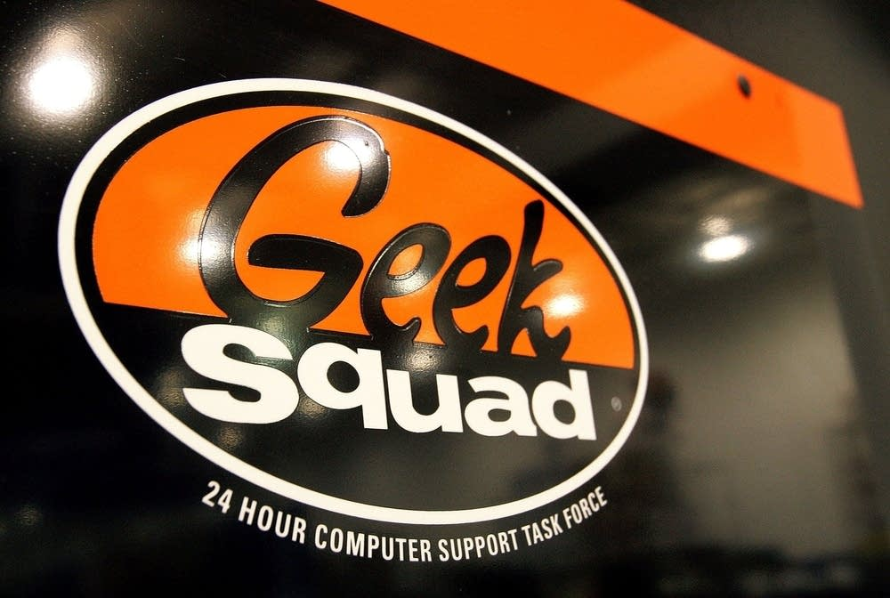 Best Buy expands Geek Squad