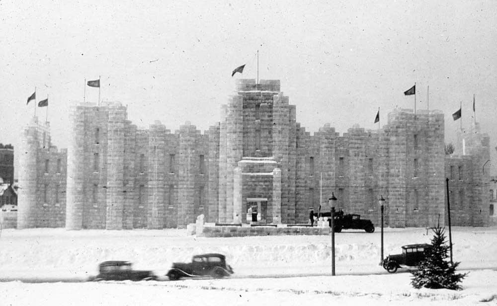 Ice palace 1937