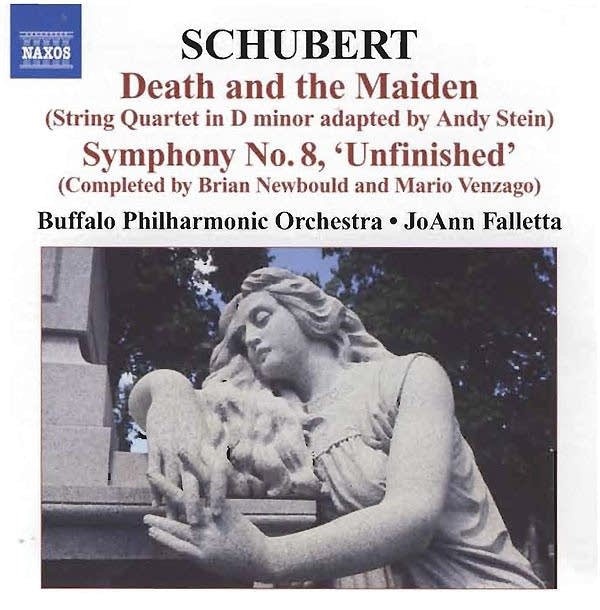 Schubert's Death and the Maiden and Symphony No. 8