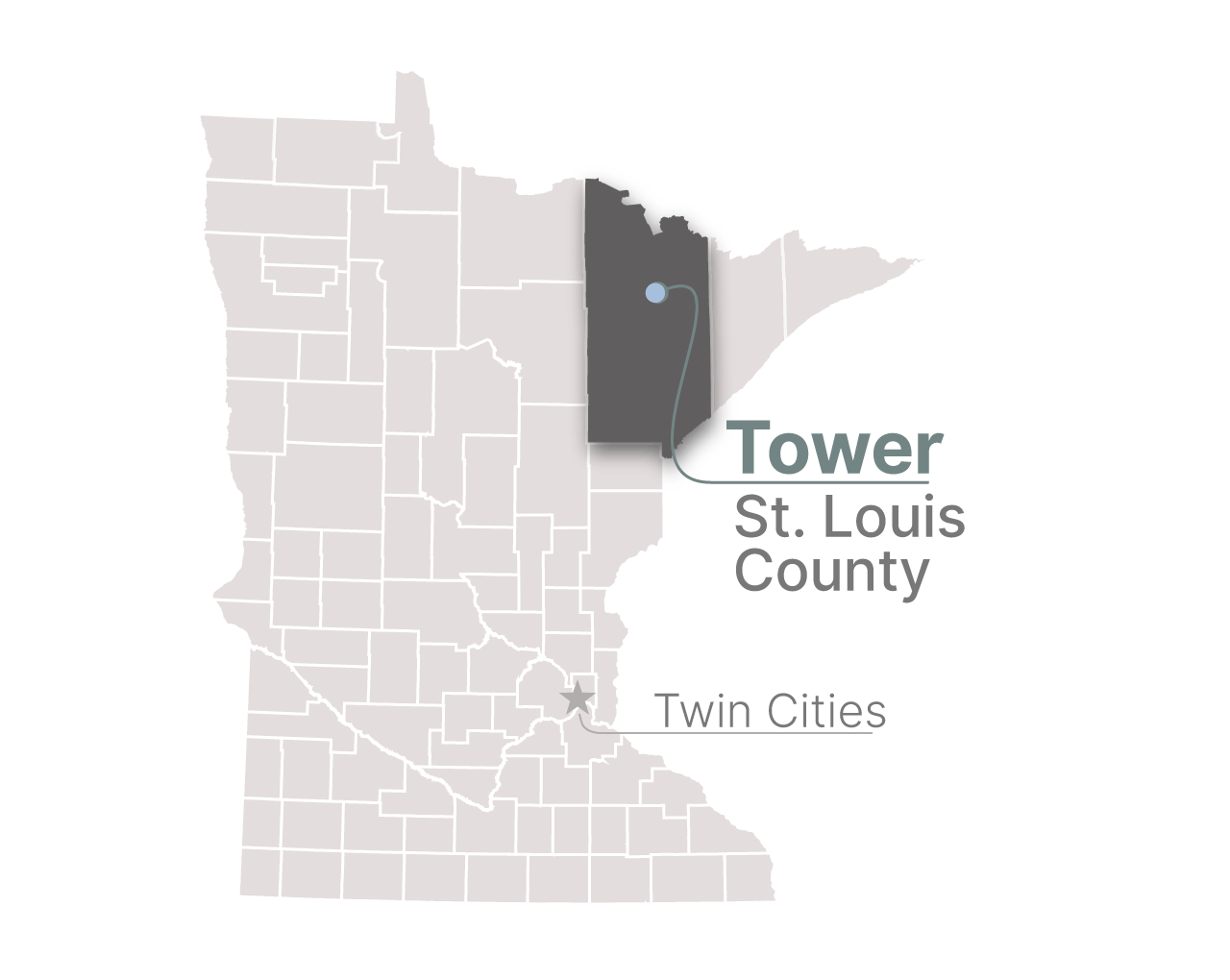 Tower, Minn.
