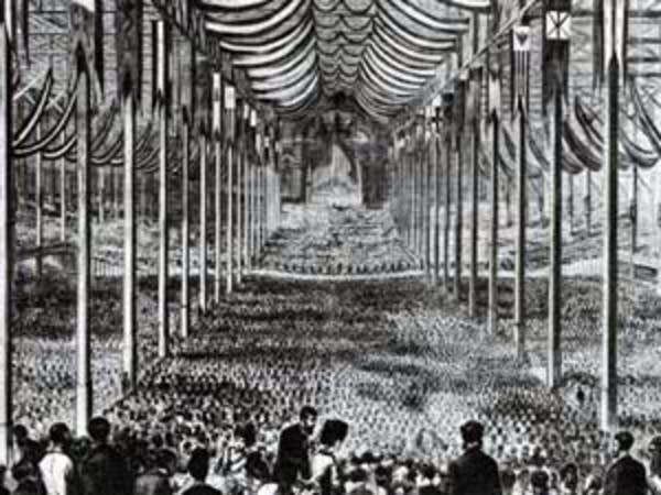 Strauss's concert