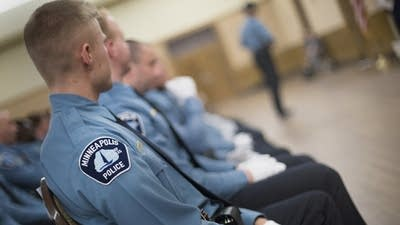 Minneapolis increases psychological testing for police officers