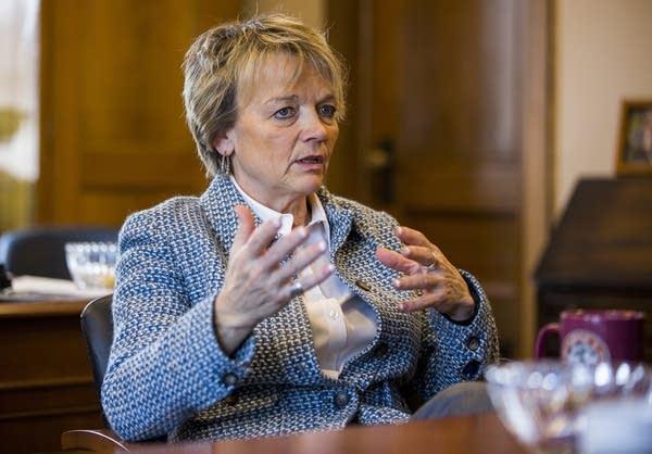 Judge Sally Tarnowski