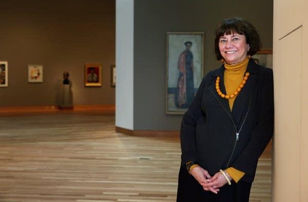 Lyndel King, Weisman director
