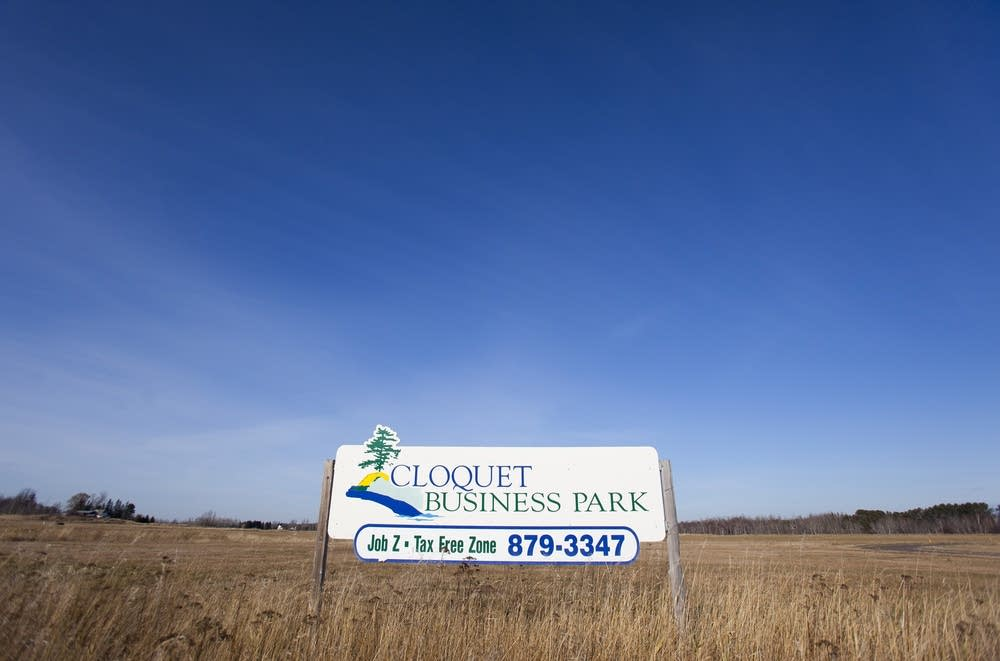 Cloquet Business Park