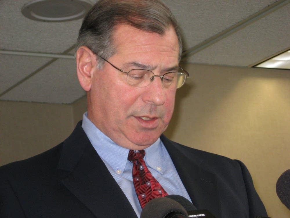 Hennepin County attorney