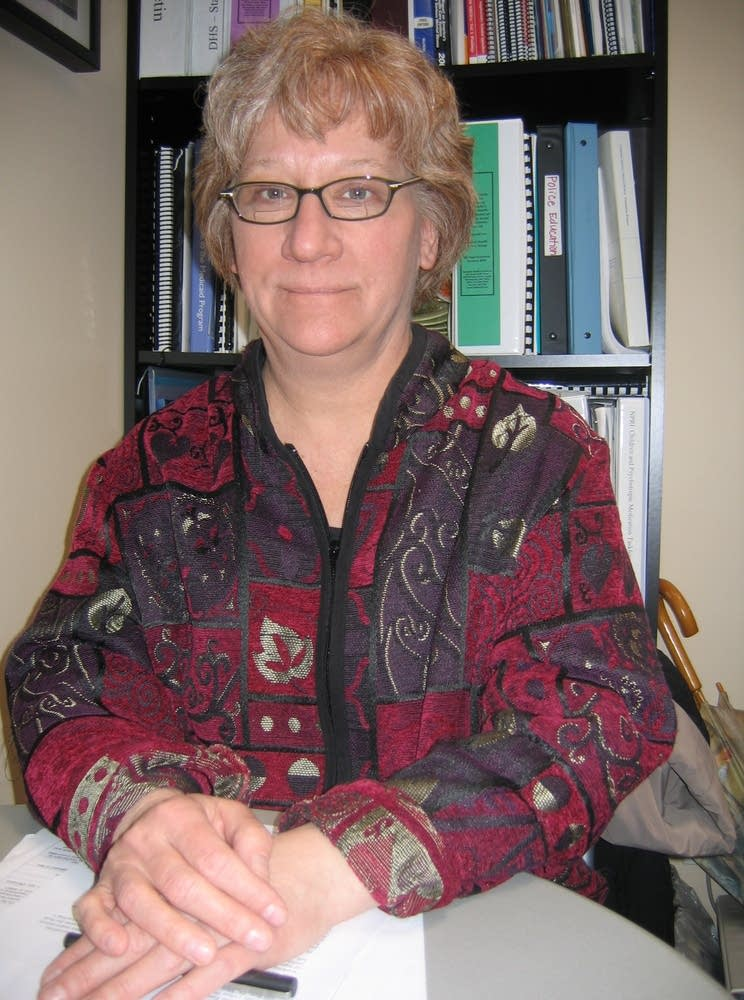 Sue Abderholden