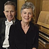 Gerre & Judith Hancock