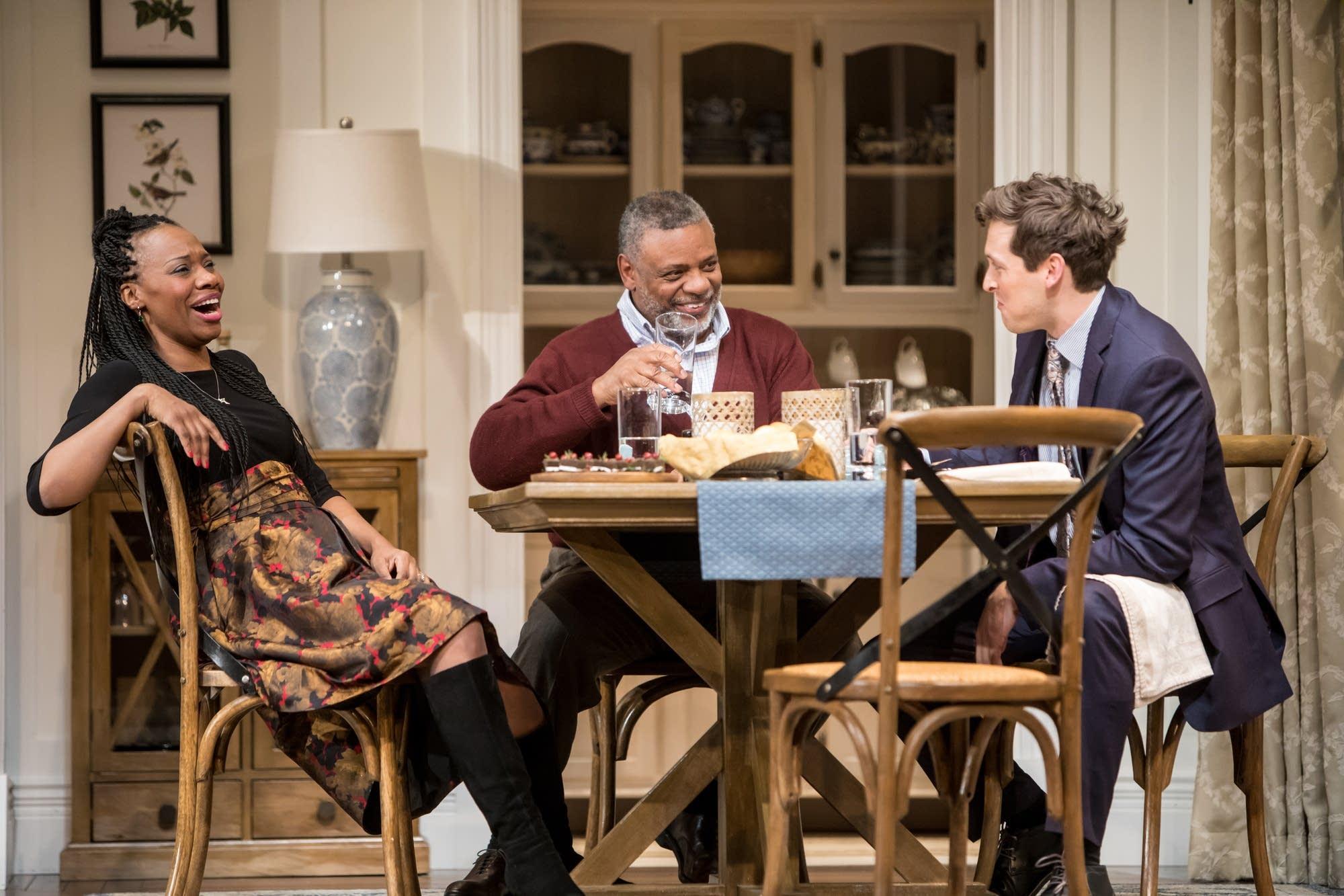 Guthrie's 'Familiar' gives black women authentic voice