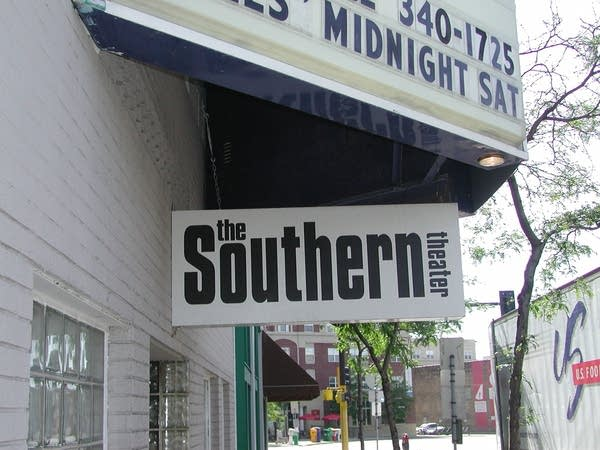 Southern Theater