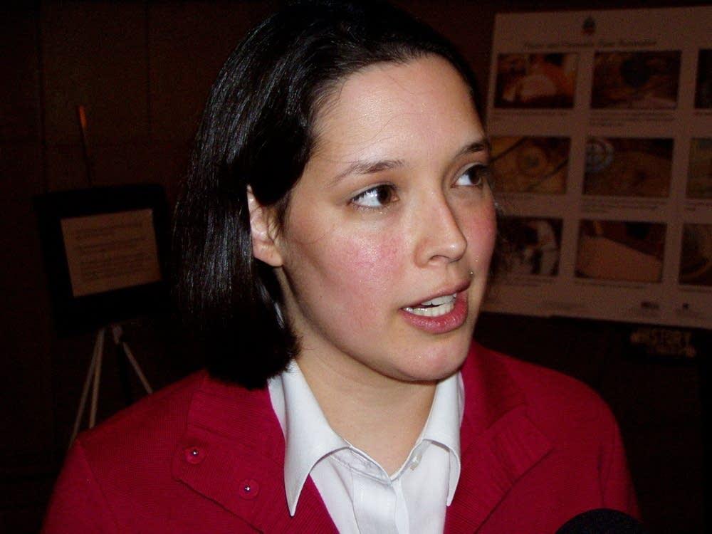 Maureen Cisneros