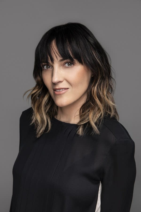 Jen Kirkman talks to The Hilarious World of Depression
