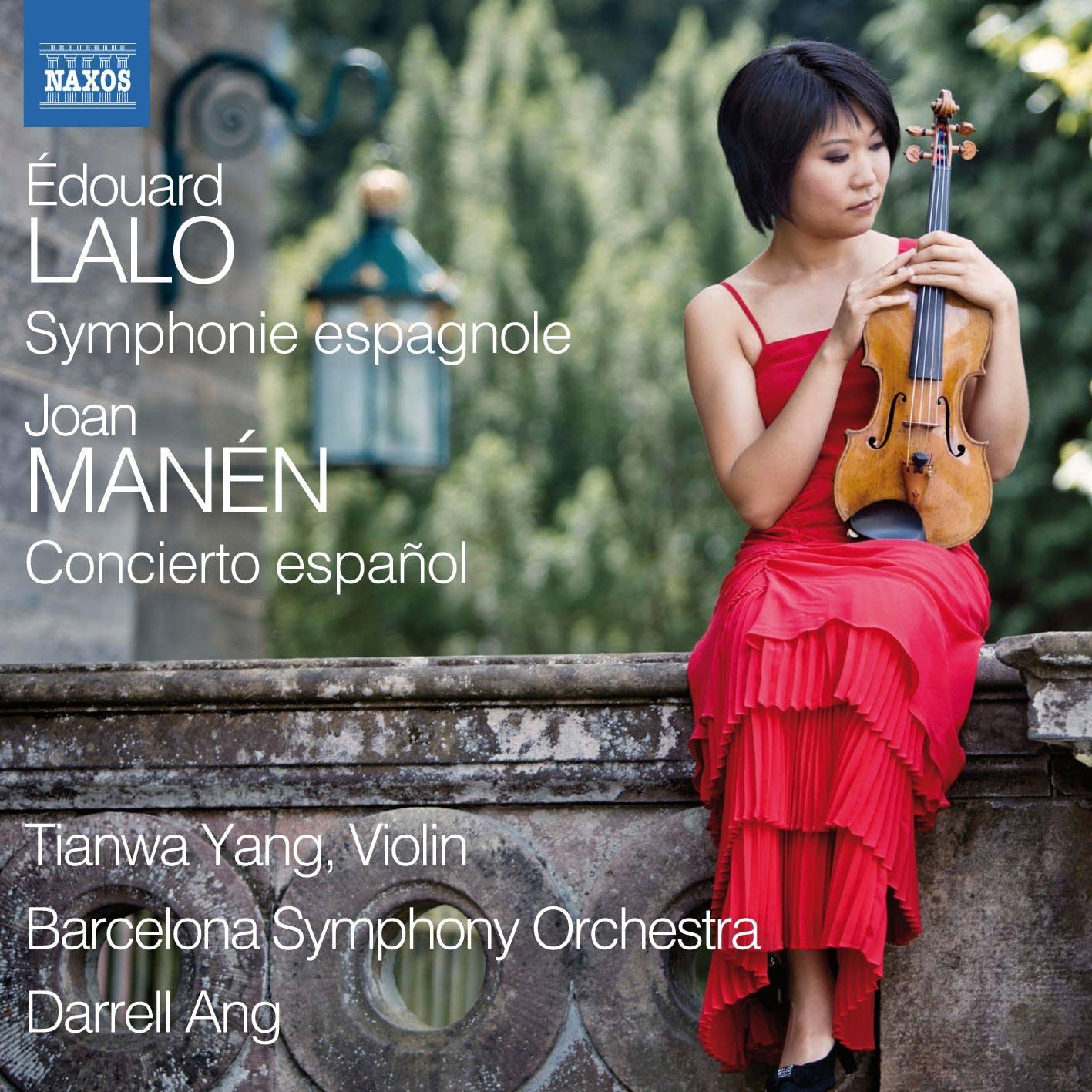 Edouard Lalo - Symphonie espagnole: V. Rondo