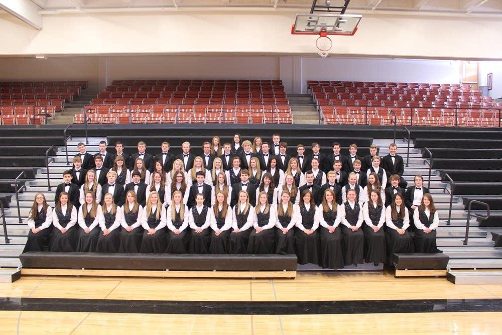 Winona Symphonic Band