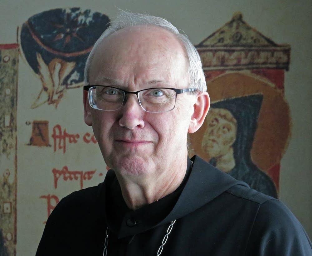 Abbot John Klassen
