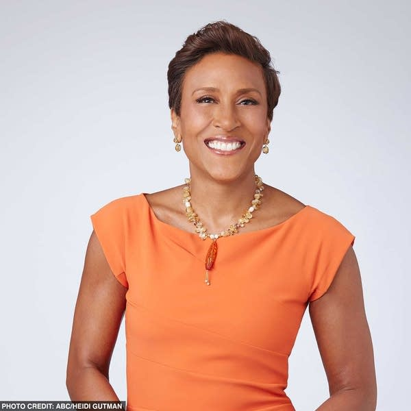 Don't Ask Tig: Robin Roberts