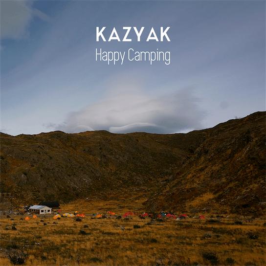 Kazyak
