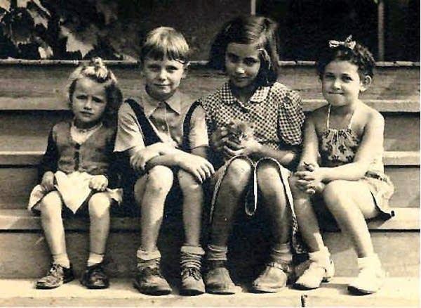 Edith Lichtenstein