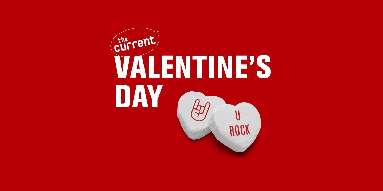 The Current Valentine's Day artwork: 1500x750