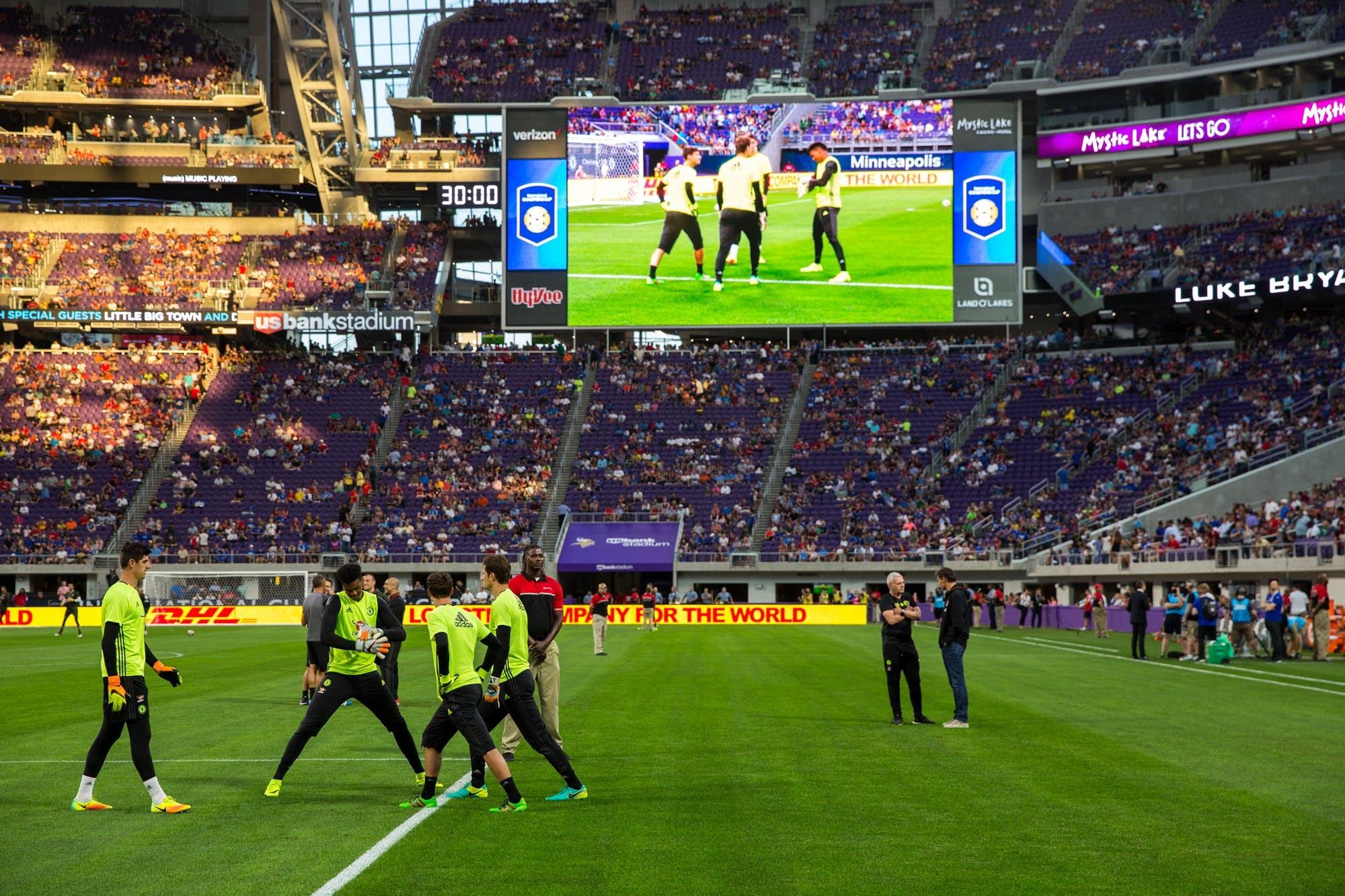stadium soccer milan ac - photo #42