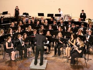 Austin High School Wind Ensemble
