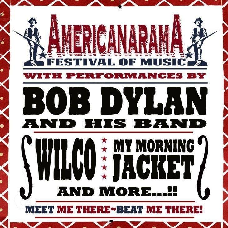 Americanarama Festival of Music