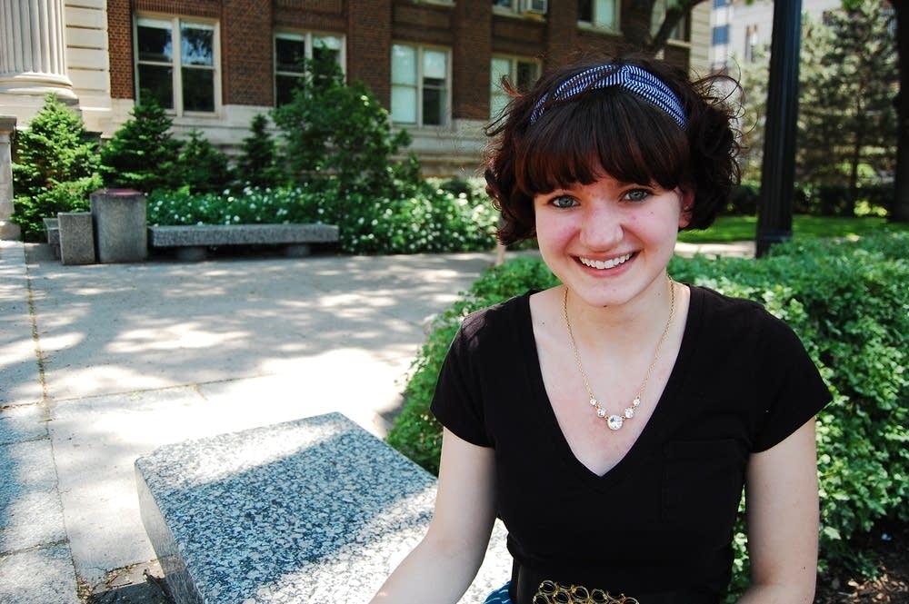Katie Doroschak