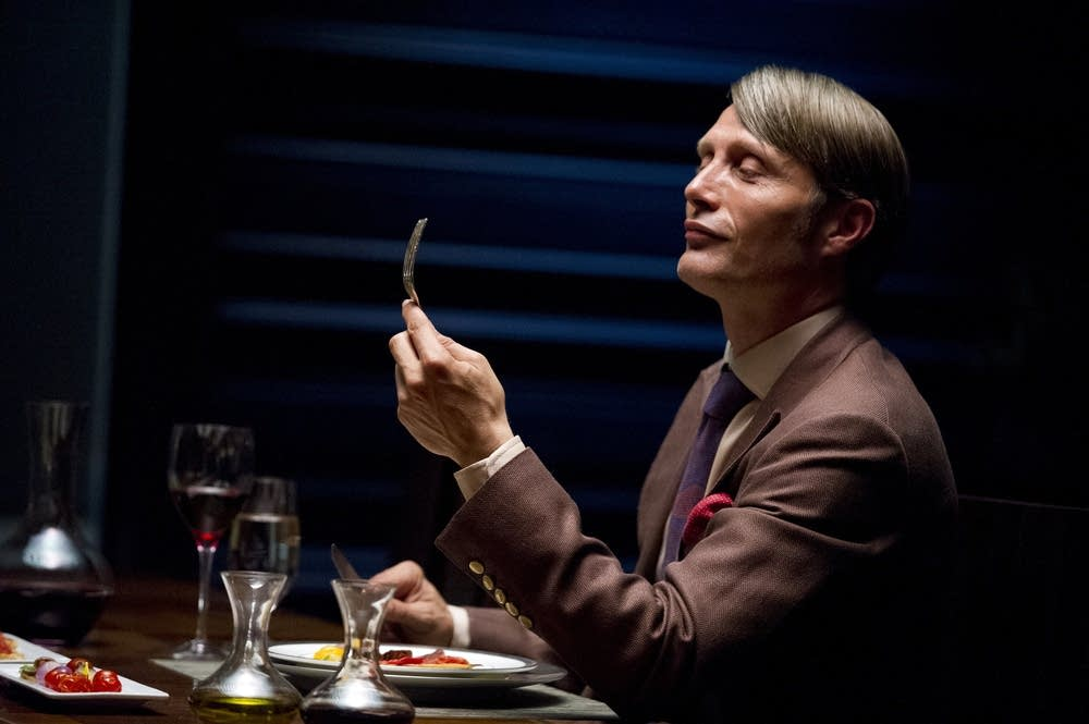 Mads Mikkelson in