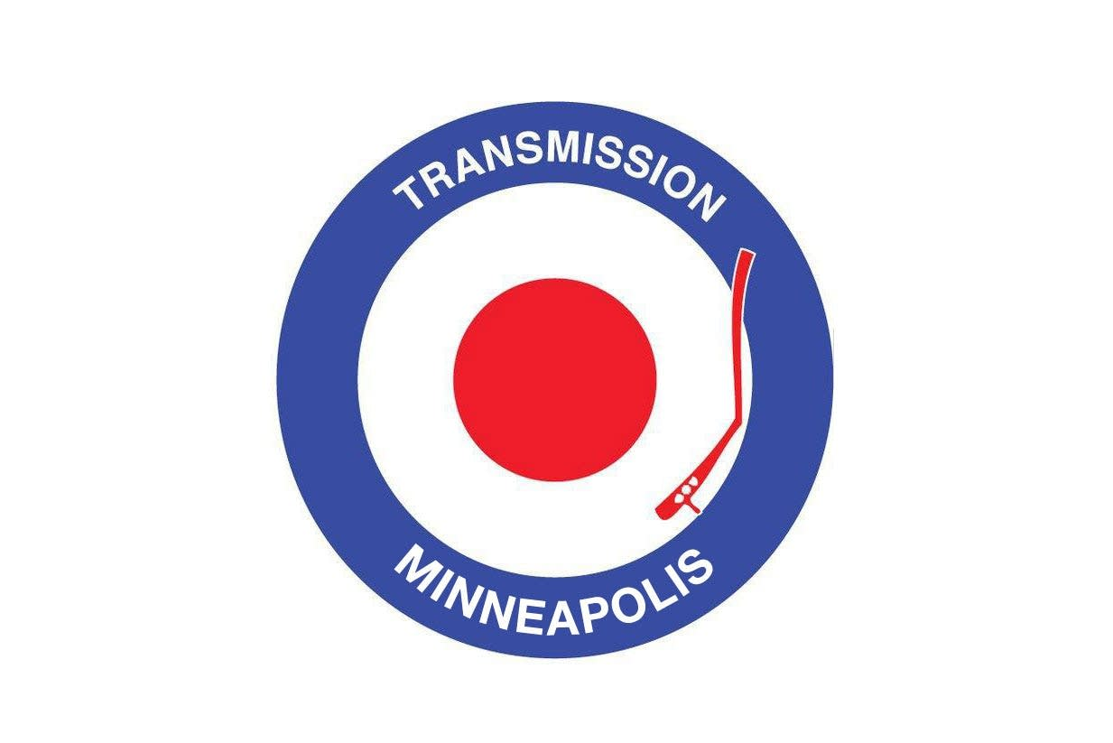 Transmission Minneapolis logo