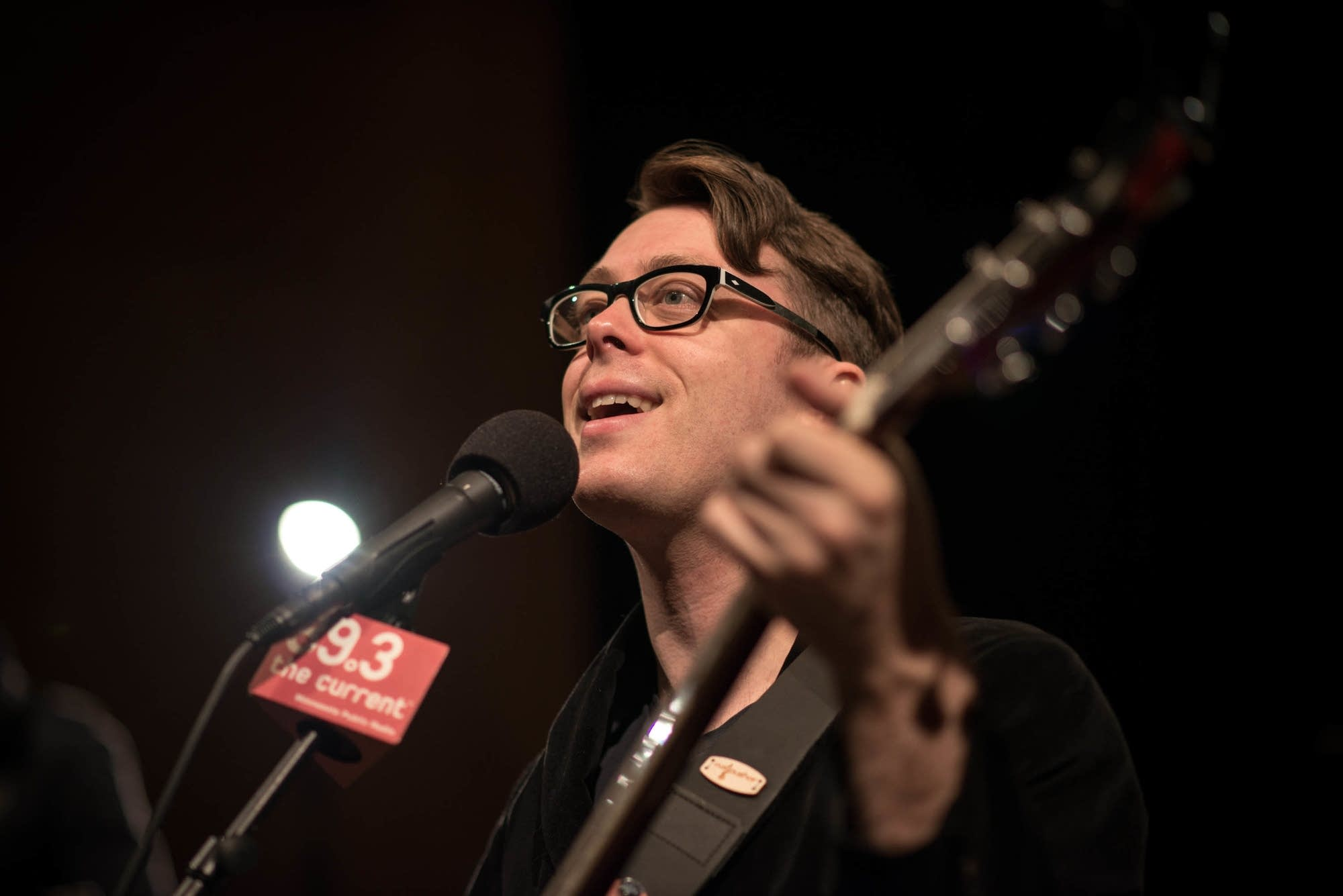 jeremy messersmith forum mic 3