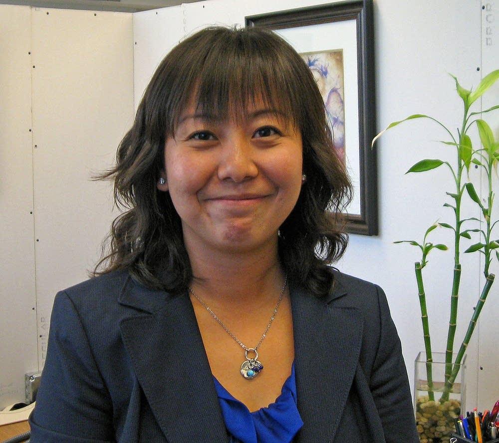 Pakou Vang