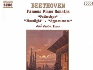 Ludwig van Beethoven - Piano Sonata No. 23