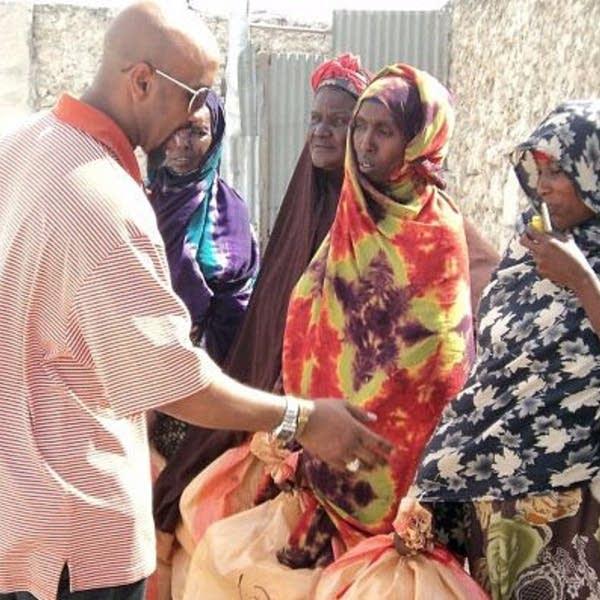 A safer Mogadishu beckons Somali-Americans | MPR News
