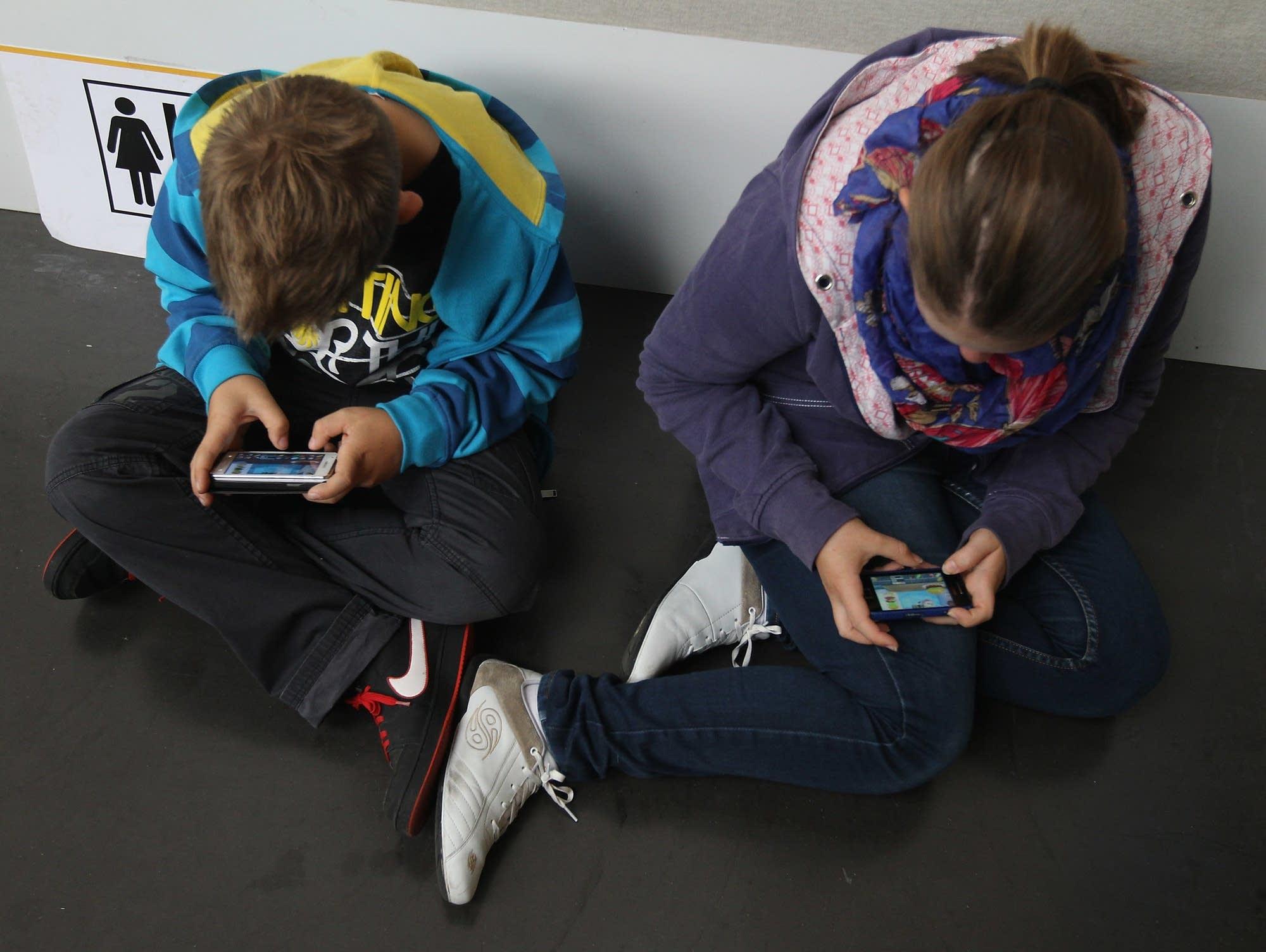 A psych professor asks: Have smartphones destroyed a generation?