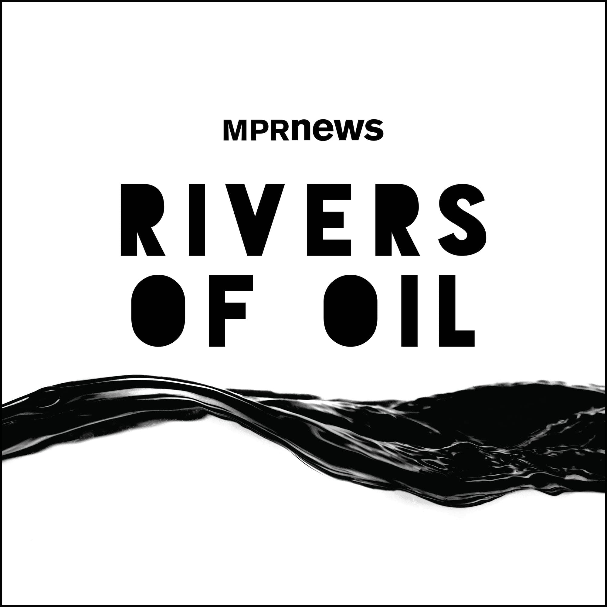 Rivers of Oil