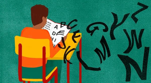Why aren't kids being taught to read?