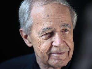 Pierre Boulez in 2008
