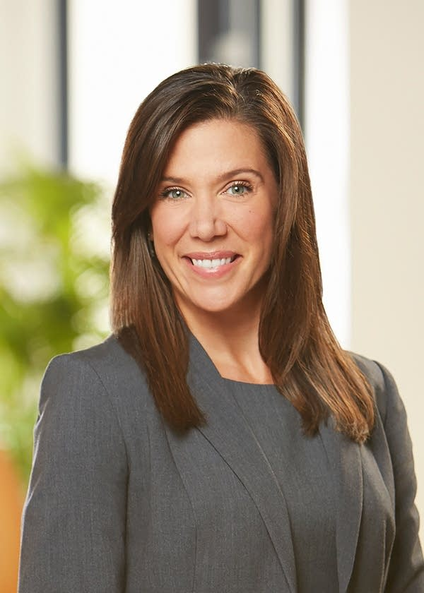 Corie Barry to become Best Buy CEO.