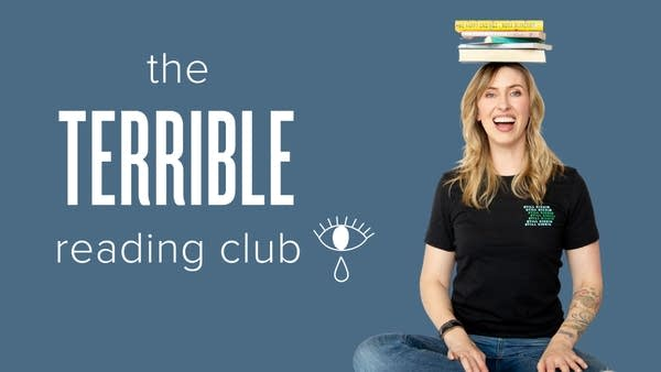 The Terrible, Reading Club