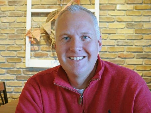 Paul Anderson, Rep. candidate in Senate District 44
