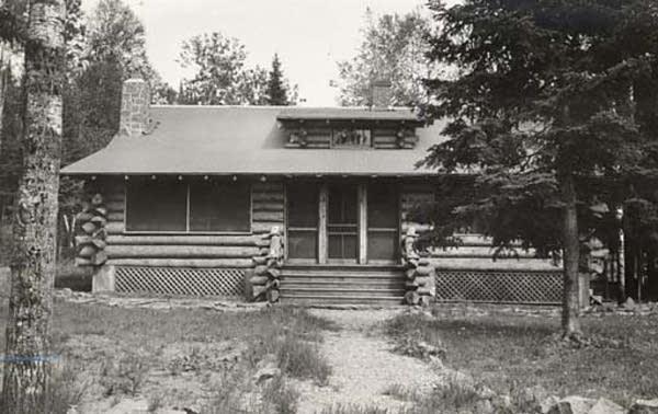 Ranger building