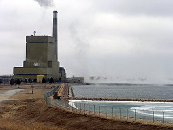 The Big Stone Power Plant