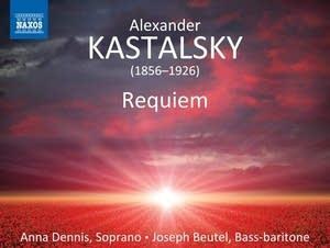 Alexander Kastalsky - Requiem: Agnus Dei
