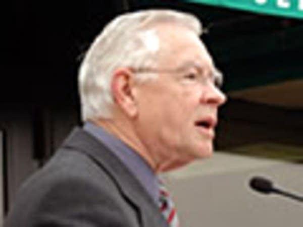 Douglas Differt