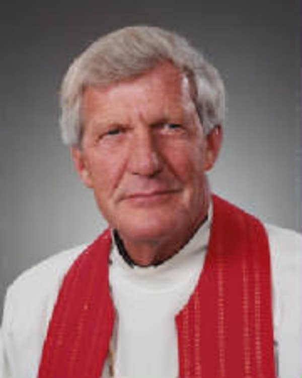 Rev. Paul M. Youngdahl