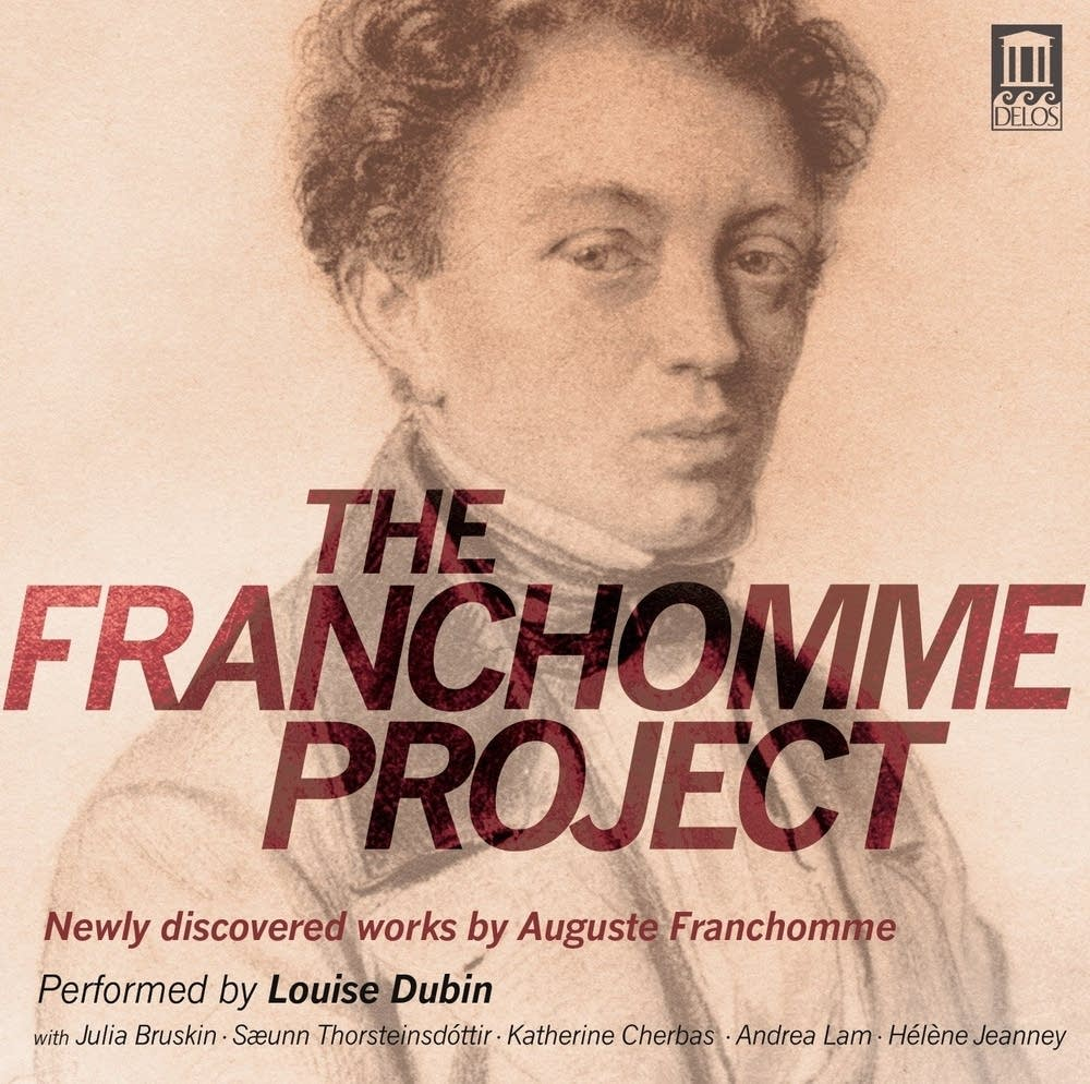 Louise Dubin, 'The Franchomme Project'