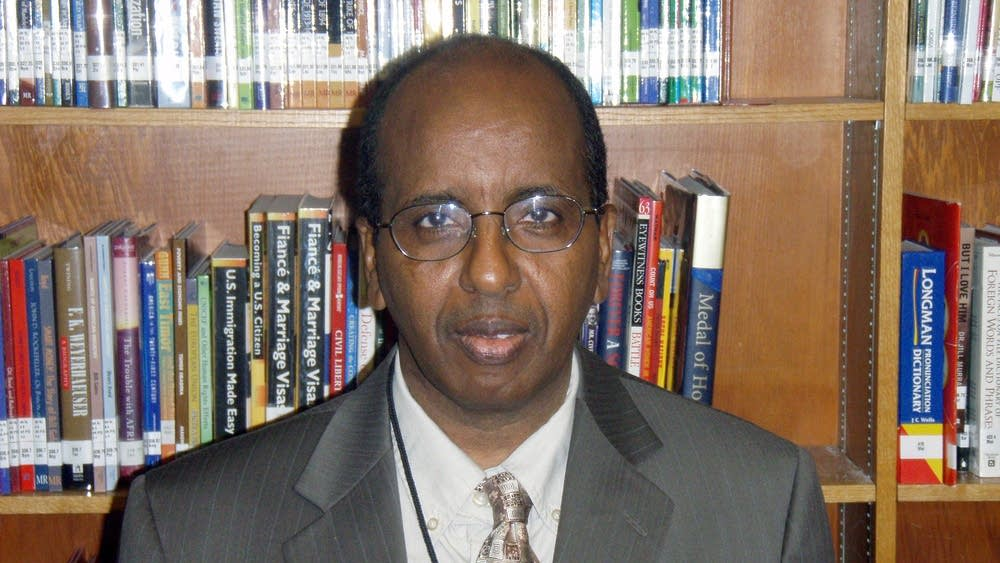 Hamid Masheye