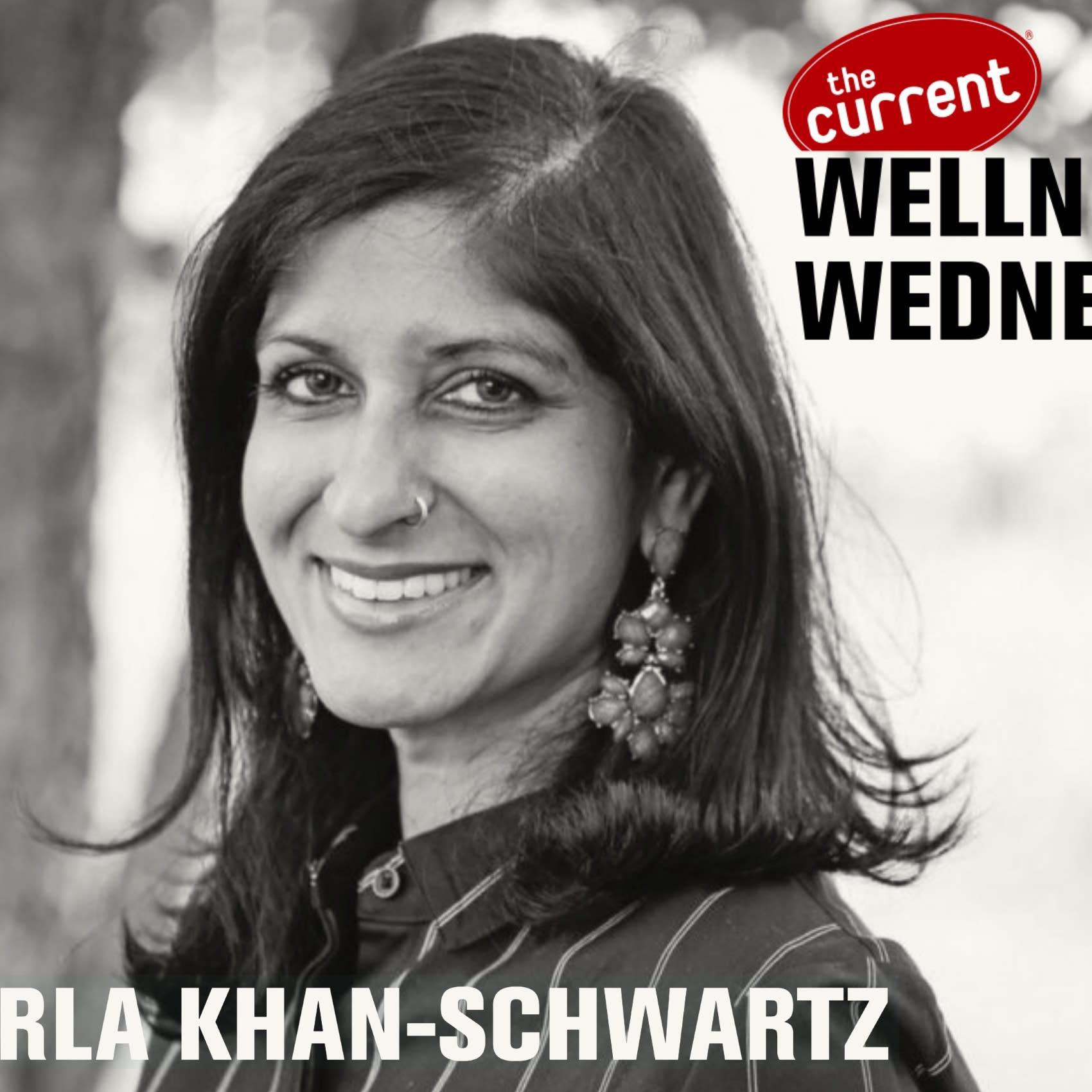 Marla Khan-Schwartz.